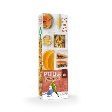 PUUR Stick Exotic Fruit & Egg 60g